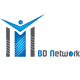 Network Corporate Business Logo