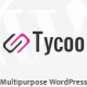 Tycoo - Multipurpose Business Theme