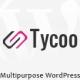 Tycoo - Multipurpose Business Theme