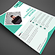 Multi-Purpose Business Flyer Template