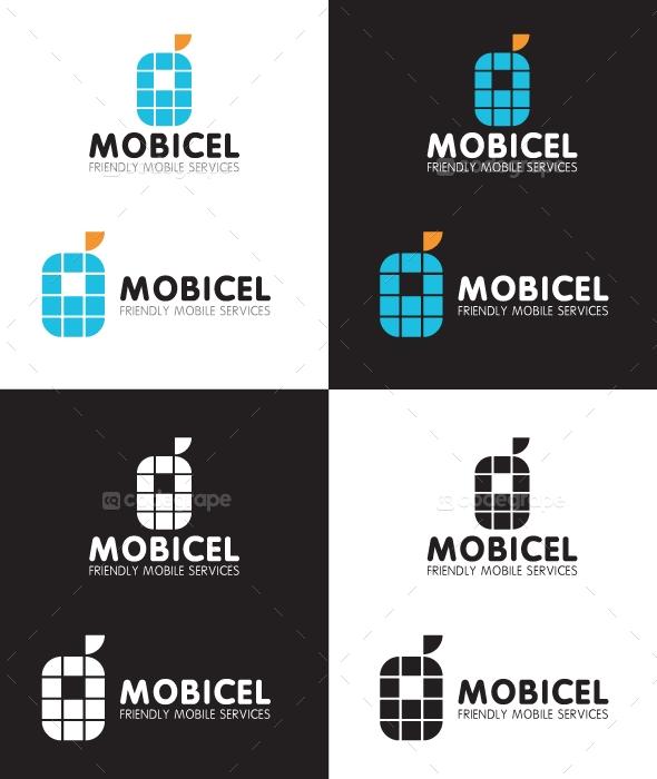 Mobicel Logo