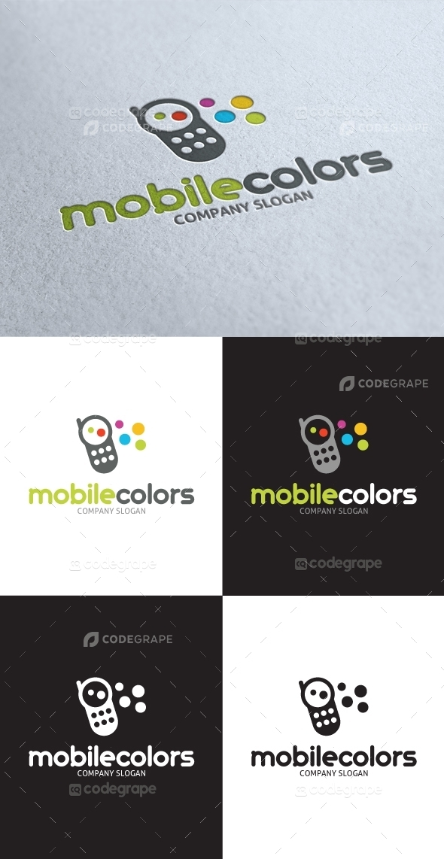 Mobile Colors Logo 1