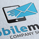 Mobile Mailing Service Logo