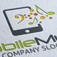 Mobile Music Logo V2
