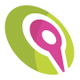 Mobile Place Finder Logo
