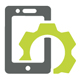 Mobile Services Logo