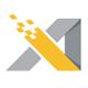 Xentiamus Comet X Letter Logo