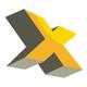 X-Letter Logo 3