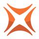 Xoranova Media X Letter Logo
