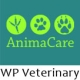 Animacare - Veterinary Theme