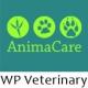 Animacare - Veterinary Theme