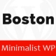 Boston - Multipurpose Responsive Theme
