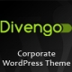 Divengo - Responsive Business WordPress Theme