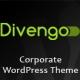 Divengo - Responsive Business WordPress Theme