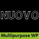 Nuovo - Multipurpose Responsive WordPress Theme