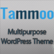 Tammoo - Powerful Responsive WordPress Theme