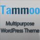 Tammoo - Powerful Responsive WordPress Theme