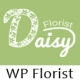 Daisy - Florist & Flower Shop WordPress Theme