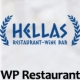 Hellas - Restaurant & Dinner WordPress Theme