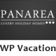 Panarea - Holiday & Vacation WordPress Theme