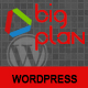 Big Plan Business WordPress Theme