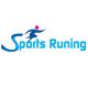 Sports Runing logo