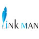 Ink Man Logo
