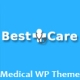 Bestcare - Medical Health WordPress Theme