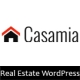Casamia - Real Estate WordPress Theme