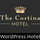 Cortina - Classic Hotel WordPress Theme