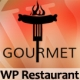 Gourmet - Responsive Restaurant WordPress Theme