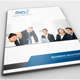 Corporate Bi Fold Business Brochure
