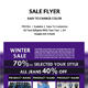 Winter Sale Fyler
