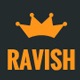 Ravish - Responsive WordPress Hotel Theme