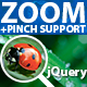 Zoomber - Image Zooming jQuery Plugin