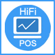 HiFi POS - Point Of Sale