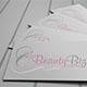 Beauty Biz Logo Templates