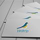 Birdtrip Media Logo Templates