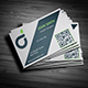 Corporate & Creative Business Card Design Vol-1