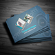 Creative and Photography Business Card Vol-1