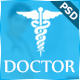 Doctor - Medical PSD Template
