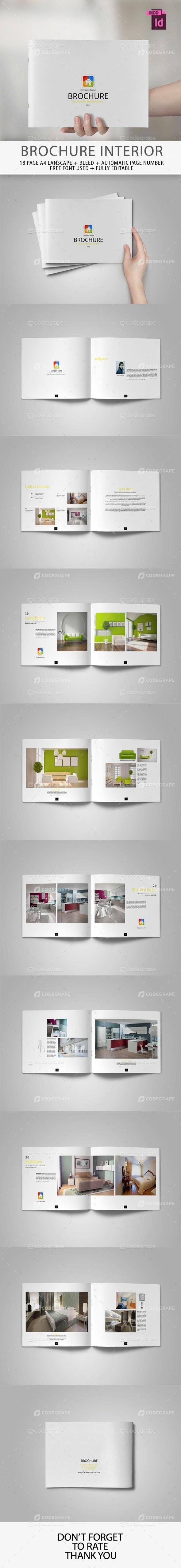 Brochure Interior