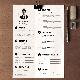 Creative Resume vol- 1
