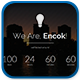Encok - Under Construction Page