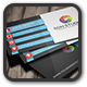 Cerporate Business Card Template