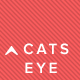 Cats Eye - Multi-Purpose PSD Template