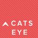 Cats Eye - Multi-Purpose PSD Template
