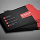 Creative Business Card 20