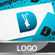 Diving Company Logo Template