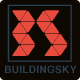 Building Sky Logo Template